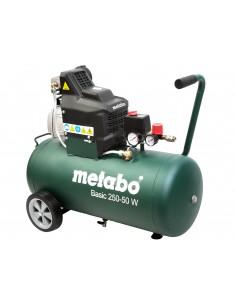 Metabo Kompresor Olejowy Basic 250-50 W 200l/min 50L 8 Bar