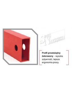 SATA Klucz płasko-oczkowy krótki 10mm
