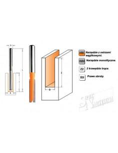 VOREL Nity aluminiowe 12,7 x 3,2mm 50szt