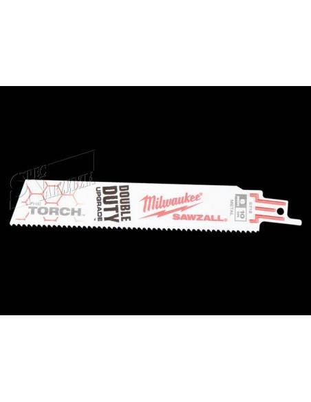 Milwaukee HSS-CO 3,2x36/65mm wiertło kobaltowe