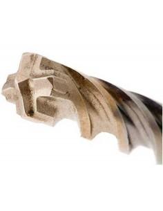 VOREL Wąż techniczny zbrojony 10/40ATM 10mm