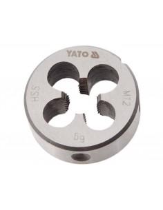 "YATO Klucz do rur CrMo 2"" 350mm"