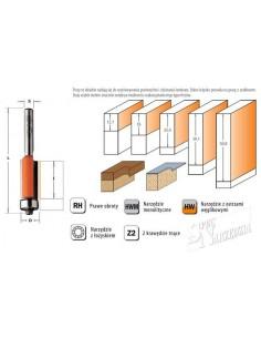 Milwaukee brzeszczot Bim-Co 150/1,8 mm