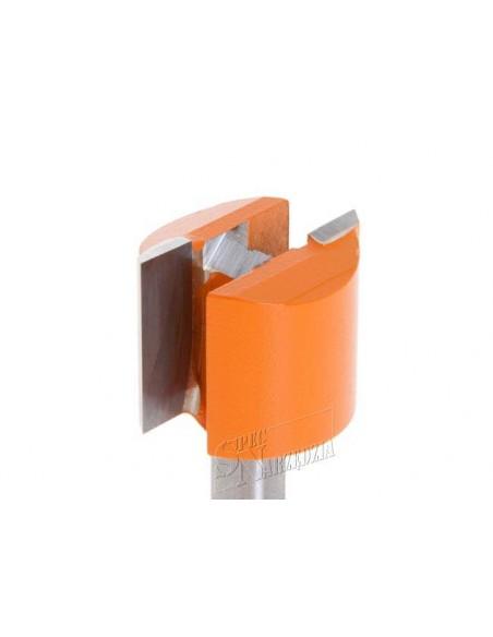 RUBI nóż z krążkiem widiowym PLUS 18mm
