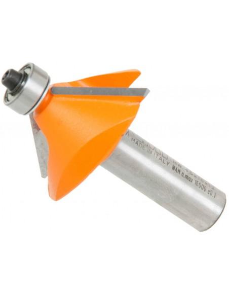 RUBI nóż z krążkiem widiowym PLUS 8mm