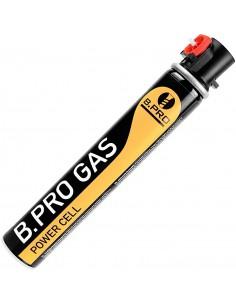 B.PRO GAZ 40 G GAZ W POJEMNIKU DO GWOŹDZIAREK 40G 80ML