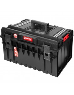 QBRICK SKRZYNKA NARZĘDZIOWA SYSTEM ONE 350 TECHNIK 58,5X38,5X32CM