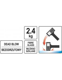 CORONA Przecinarka ręczna do glazury 800mm