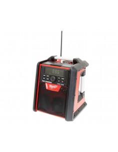 MILWAUKEE RADIO-ŁADOWARKA M18 RC-0 40 W