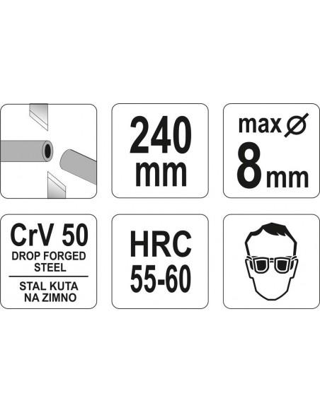 KRUZER AGREGAT PRĄDOTWÓRCZY TH 9000 E AVR ELEKTRYCZNY ROZRUCH 230V 7,0/7,5kW