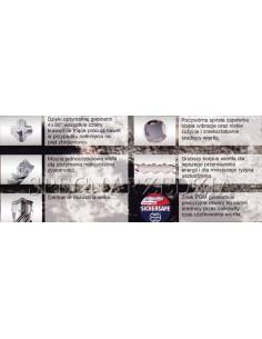 HITACHI SZCZOTKI WĘGLOWE KOMPLET 999041