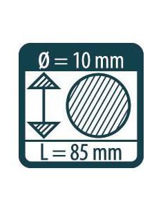 MILWAUKEE WIERTARKO-WKRĘTARKA KĄTOWA C12 RAD 12V 14,1NM 2 X 2AH LI-ION + TORBA