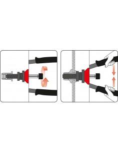 MILWAUKEE BRZESZCZOT BIM-CO 230/1,4 MM TORCH