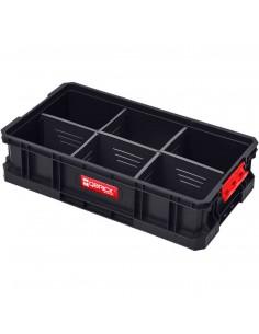 QBRICK SKRZYNKA NARZĘDZIOWA SYSTEM TWO BOX 100 FLEX 53X29,5X13CM