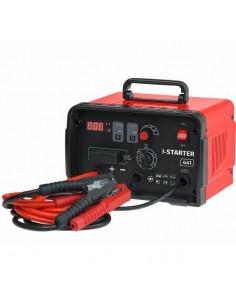 Ideal Prostownik Inwerterowy I-STARTER 441 z Rozruchem 12/24V 40/400A