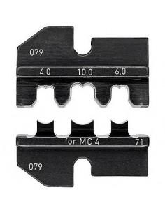 Knipex Matryca Zagniatająca Do Złączy Fotowoltaicznych MC 4 Multi-contact 4-10mm2