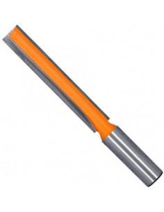 CMT Frez Prosty Do Drewna Trzpieniowy Palcowy Długi HM D12 I70 L110 S12