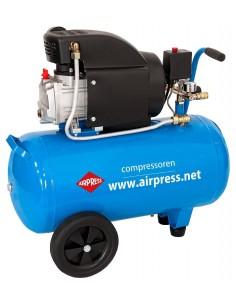 AIRPRESS SPRĘŻARKA TŁOKOWA HL325-50 325L/MIN 50L 230V