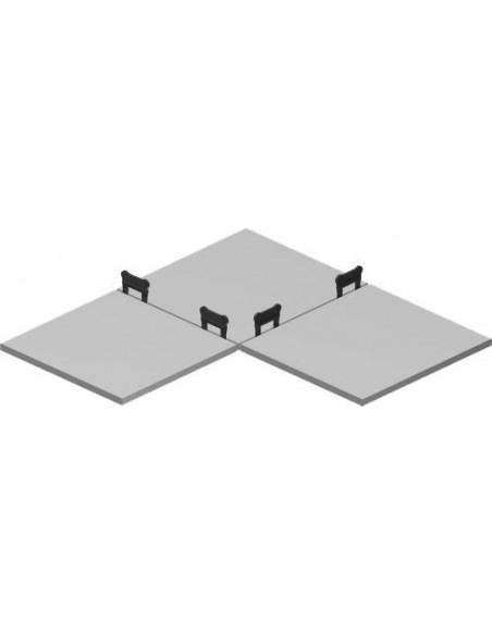MILWAUKEE WIERTŁO WIDIOWE CZTEROOSTRZOWE SDS-PLUS X4 DO BETONU 18X400/450 MM