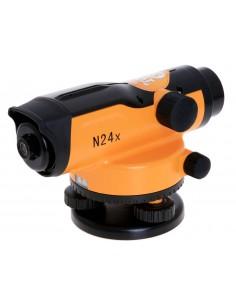 NIVEL SYSTEM NIWELATOR OPTYCZNY N24X 215MM 2MM/KM 24X