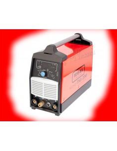 IDEAL TECNOTIG 230 DC PULSE DG zestaw TIG Spawarka