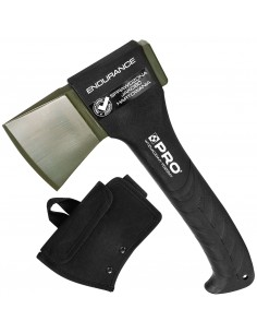 PRO ENDURANCE BS-20 SIEKIERA TOPOREK DO DREWNA 550G 233MM