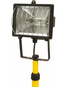 VOREL LAMPA HALOGENOWA NA STATYWIE 400W 82786