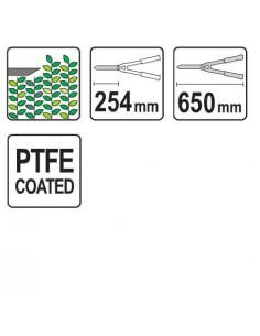 CORONA AKUMULATOROWA LAMPA POD MASKĘ C6820 LED 60 SMD 7,4V 75CM