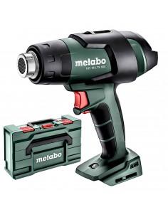 METABO HG 18 LTX 500...