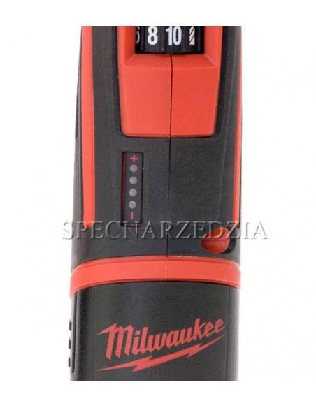Milwaukee AS 300 ELCP Odkurzacz przemysłowy
