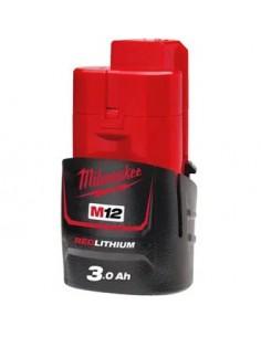 Milwaukee M12 B3 Akumulator...