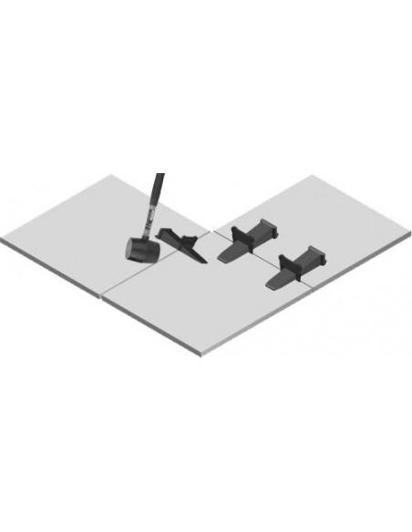 NAC KOSIARKA SPALINOWA BEZ NAPĘDU 4,75KM 51cm