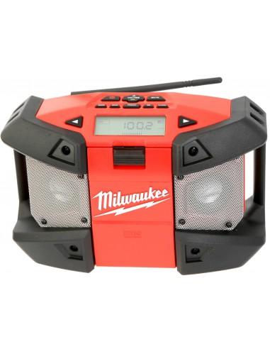 MILWAUKEE RADIO C12 JSR M12