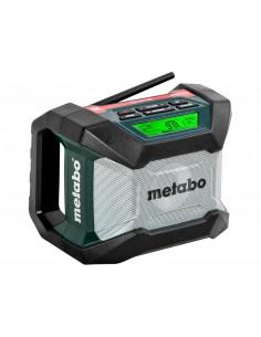 METABO RADIO BUDOWLANE R 12-18 AKUMULATOROWE