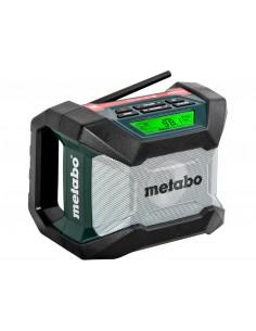METABO RADIO BUDOWLANE R 12-18 BT AKUMULATOROWE BLUETOOTH