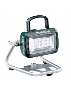 METABO AKUMULATOROWA LAMPA BSA 14.4-18 LED 18V 2600LM  KORPUS