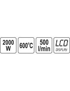 PROLINE Zszywka 0,7x8x11,3mm