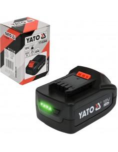 YATO AKUMULATOR LI-ION 18V 4,0AH
