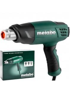 METABO OPALARKA ELEKTRYCZNA H 16-500 2-BIEGI 1600W 450 L/MIN 500°C