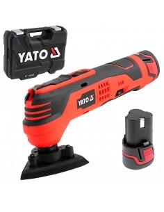 YATO YT-82900 AKUMULATOROWE URZĄDZENIE WIELOFUNKCYJNE 2X1.5AH 10.8V