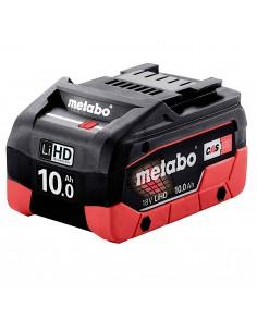 METABO AKUMULATOR 18V LI-HD 10Ah