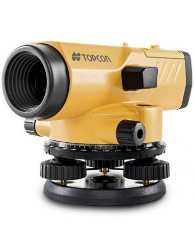 TOPCON AT-B4 Niwelator Optyczny 24x 2mm/km