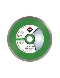 RUBI CEV 180 SUPER PRO Tarcza diamentowa 22,2x1,7mm