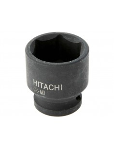 "HITACHI NASADKA UDAROWA 1/2"" 24 MM 38L"